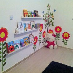 Idee n kinderopvang ideas daycare on pinterest playrooms day care decor and sensory rooms - Ideeen decor ...