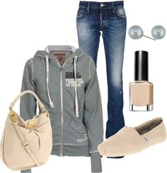 """""""Sporty"""" by honeybee20 on Polyvore I want!!!"""
