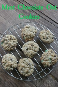 Mint Chocolate Oat C
