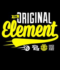 Element - Jim Stark Co.