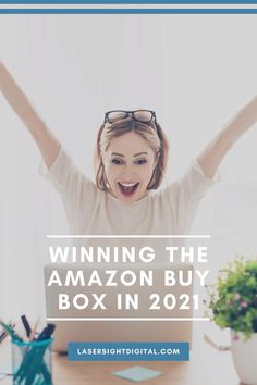 Everything you need to know about Winning the Amazon Buy Box in 2021   Amazon Advertising   amazon selling   fba amazon   amazon selling fba #amazonsellingfba #fbaamazonseller #amazonselling #SEO #AmazonSEO Amazon Seo, Sell On Amazon, Amazon Advertising, Buy Boxes, Amazon Seller, Need To Know, Digital