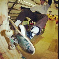 Zombie skateboards