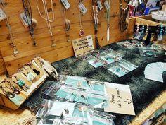 Mooie sieraden te vinden bij verschillende locaties van Jouw Marktkraam.