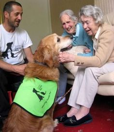 scp_volunteer__chair_graham_with_scp_therapy_dog_lucy