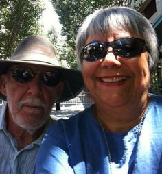 Like millions of U.S. women, Angie Carrillo struggles to care for a loved one with Alzheimer's disease: her husband, John was diagnosed with the disease in 2008. Such an amazing, strong couple!