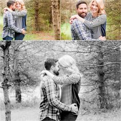 Tully, New York Engagement Session - MALLORI MA | Photography