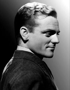 James Cagney (July 17, 1899 – March 30, 1986)