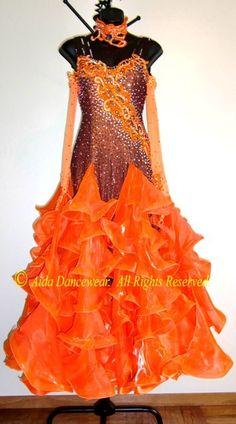 Ballgowns - Latin dance costumes, Ballroom dance costumes, Salsa dancewear, Salsa dance costumes, Salsa dresses, Latin dresses, Ballroom dresses, Ballroom dancewear, Latin shirt