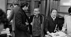 Models of the Public Intellectual: Cinema and Engagement in Sartre and Godard