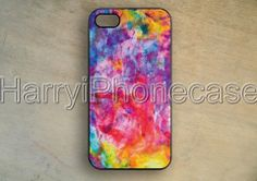 Watercolor Pink coloriPhone 5 caseiPhone 5S by HarryiPhonecase, $0.20