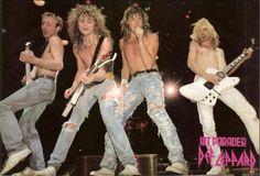 Def Leppard The Metal Years 1980-1983 list