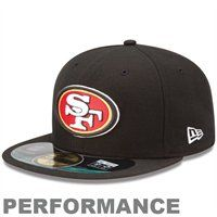 New Era San Francisco 49ers On-Field Performance 59FIFTY Fitted Hat @Fanatics #FanaticsWishList Nba Uniforms, 49ers Shop, 49ers Outfit, Caps Game, Forty Niners, 49ers Fans, Nfl San Francisco, Gear Shop, Tailgating