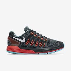 official photos e5bd1 1c366 Nike Womens Wmns Air Zoom Odyssey BLACKWHITECOPABRIGHT CRIMSON 7 US      Read more reviews of the product by visiting the link on the image.