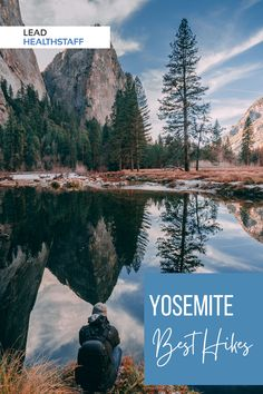 If you've ever wanted yosemite as your backyard for a summer, nows the time! It's shaping up to be a gorgeous summer in Yosemite valley and nearby teaching hospital Mercy Medical Merced needs L&D, ER, ICU, & Med-Surg Tele. You could by doing one of these day hikes in no time! Text us with questions: 714-582-4033 Yosemite National Park, National Parks, Yosemite Valley, Park Service, Day Hike, Hiking, Backyard, Medical, Teaching