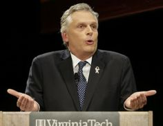 Slate: 'Terry McAuliffe begins his reign of sleaze' with Levar Stoney - http://isbigbrotherwatchingyou.com/2013/11/22/nsa/slate-terry-mcauliffe-begins-his-reign-of-sleaze-with-levar-stoney/