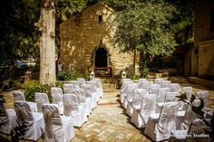 Cyprus wedding location - www.exclusiveweddingscyprus.com A Unique Cyprus Wedding at a converted 17th Century Monastery near Paphos Set in the heart of the Cypriot countryside