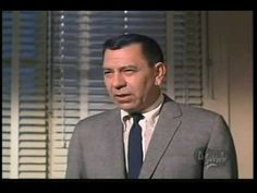 SlantRight 2.0: Powerful Speech From Dragnet Still Rings True Today -Old Jack Webb - the actor that played Sgt. Joe Friday - gives a couple of thoughtless teenagers some reasons why America is Great rather than the Leftist drivel they bought into.