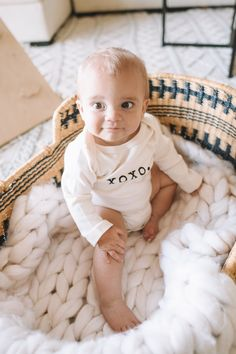 Cute Valentine's Day Baby Onesies + Kids Tees - Tenth Pine Fall Baby Clothes, Holiday Clothes, Unisex Baby Clothes, Winter Clothes, Summer Clothes, Baby Fall Fashion, Toddler Fashion, Matching Family Holiday Pajamas, Cute Baby Onesies