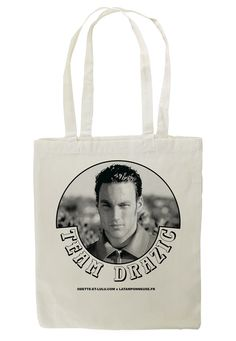 Tote Bag Team Drazic