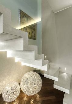 Shimano House - contemporary - Staircase - Other Metro - studiodonizelli Stairway To Heaven, Contemporary Interior Design, Stairways, Future House, Countertops, Flooring, Building, Wood, Inspiration