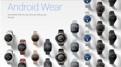 Ocho welojes: The 8 latest smart watches on the market - https://www.aivanet.com/2016/08/ocho-welojes-the-8-latest-smart-watches-on-the-market/