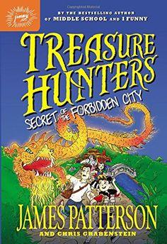 Treasure Hunters: Secret of the Forbidden City by James Patterson http://www.amazon.com/dp/0316284807/ref=cm_sw_r_pi_dp_hWzawb0CC6BYV