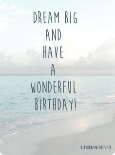 birthday image with greetings