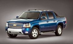 2015 Chevrolet Avalanche Price and Design | CAR DRIVE AND FEATURE