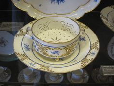French Style: French Porcelain at the Louvre