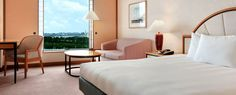 东京湾希尔顿酒店 - 希尔顿高级大床房