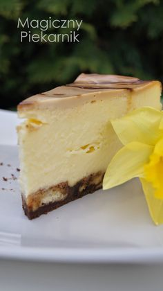 Tiramisu Cheesecake, Something Sweet, Cheesecakes, Cake Recipes, Oven, Food And Drink, Chocolate, Food Cakes, Cook
