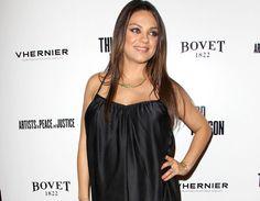 Mila Kunis vende la sua casa da single in vista dell'arrivo del bimbo - Tu Style