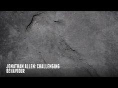 Jonathan Allen: Challenging Behaviour | YFC Resources
