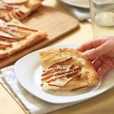 10 Healthy Pizza Recipes - Shape.com