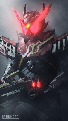 Kamen Rider Build : Full Rabbit Rabbit Wallpaper by Byudha11