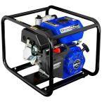 Duromax 9 Hp 4 In Utility Gas Powered Water Pump Trash Pump Water Storage Tanks Gasoline Engine