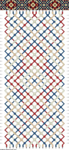 Friendship bracelet pattern is creative inspiration for us. Get more photo about home decor related with by looking at photos gallery at the bottom of this page. We are want to say thanks if you like to share this post to another people via your facebook, pinterest, google plus or …