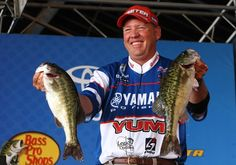 Charge: Final weigh-in | Bassmaster