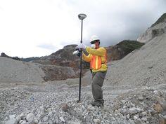 Surveyor 2 Surveyor Social Support on Land Surveyors United http://landsurveyorsunited.com [photo by Arnel Domag]