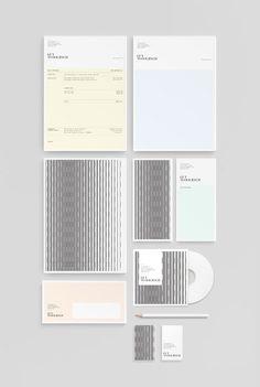 Guy Woolrych Identity on Behance | Design :: Printing / Branding / LO…
