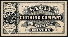 Victorian Lettering and Illustration Vintage Packaging, Vintage Labels, Vintage Ads, Vintage Type, Vintage Ephemera, Vintage Logos, Vintage Clothing, Vintage Bakery, Vintage Medical