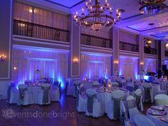 Such an elegant space!