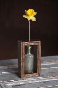 Newold Vase Solo (by James Worsham, Nashville TN)