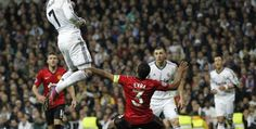 """Fan sailed high to give it the ability to """"utopia"""" of Ronaldo"""