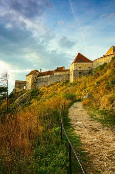 Autumn in the castle by Imola Godri Martis / 500px