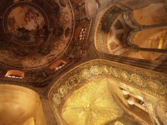 """The Basilica di San Vitale in Ravenna - """"Five reasons to visit Emilia-Romagna: 4.Unbelievable Cultural Attractions"""" by @keaneiscool"""