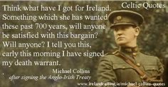 Michael Collins Bibliography  The most extensive list on the Internet of books and other literature whose subject is Irishleader Michael Collins(1890-1922). http://andersonfamily1999.blogspot.ie/p/michael-collins-bibliography.html