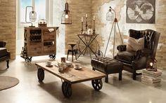 Industrial Style online kaufen   OTTO