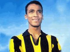 Greatest South American Footballers  Alberto-Spencer