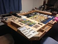 The New Gaming Table! | BoardGameGeek | BoardGameGeek